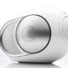 Sublime audio meets modern design in the Devialet Phantom.