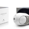 Combining French technology and design, Devialet create an audio experience to remember.