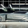 Rolls-Royce hit the headlines with Vision Next unveil at London's Roundhouse.