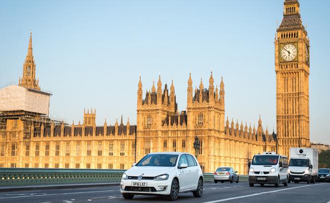 Volkswagen reveal the Zipwagen and their future plans.