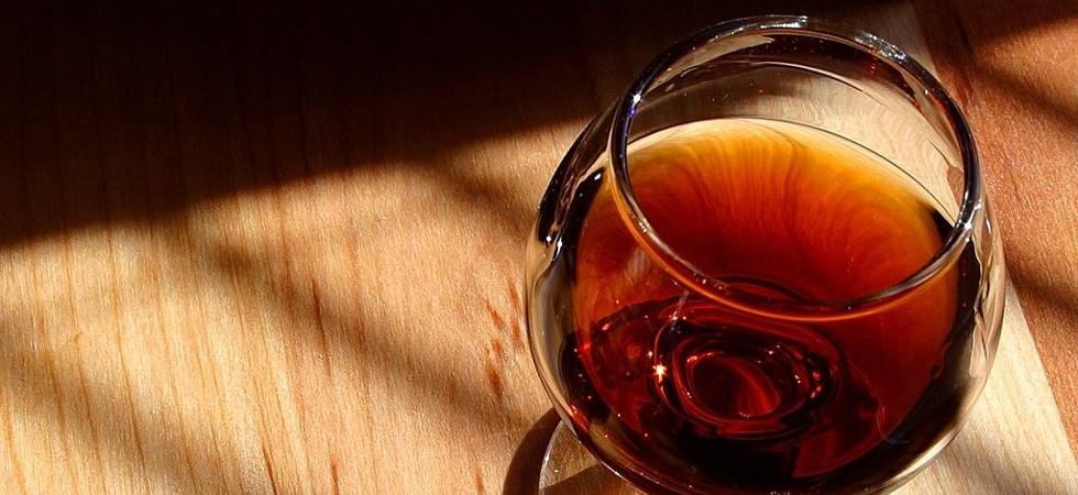 cognac/brandy