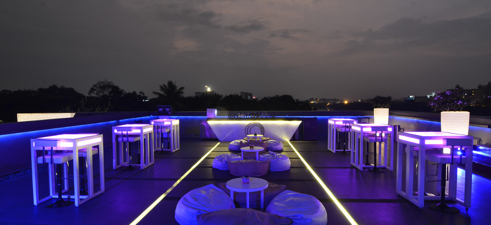 Mix@36 at The Westin Pune, Koregaon Park in India