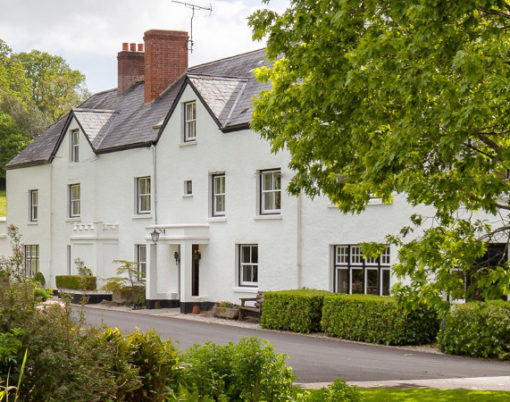 Mill End Hotel Chagford Devon