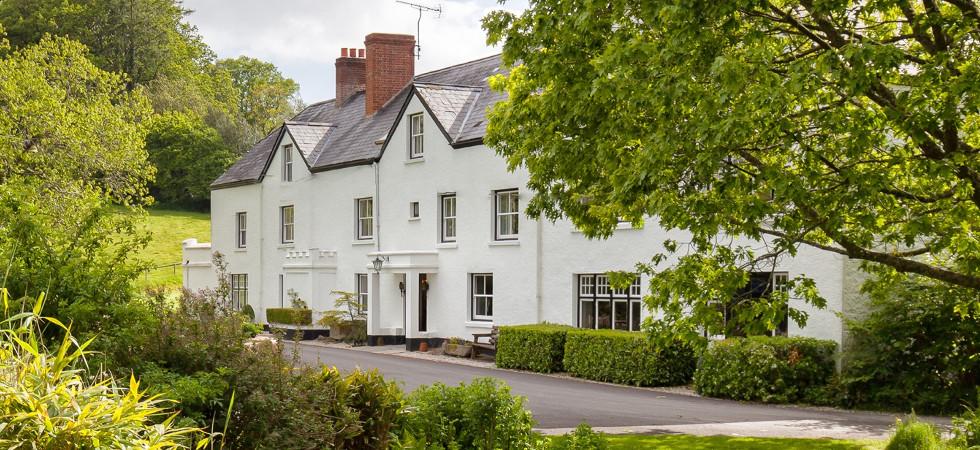 Mill End Hotel Chagford Devon