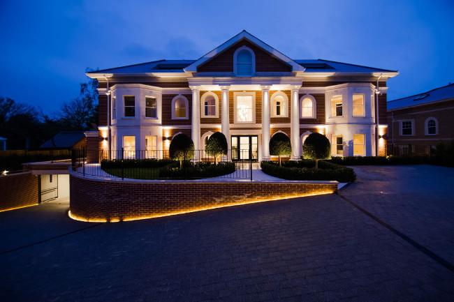 Miram House
