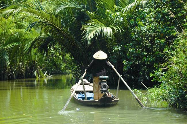 Life Along the Mekong