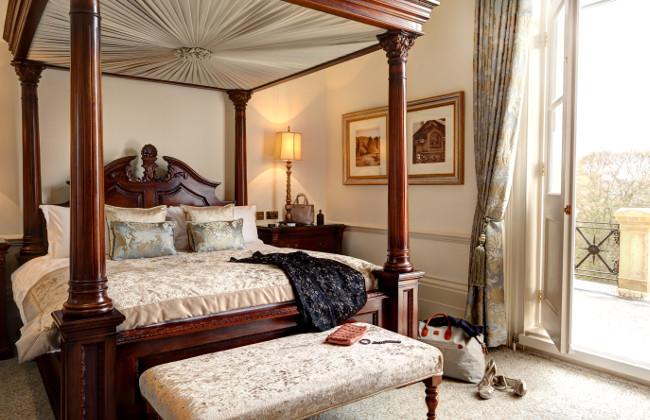 Bath Spa - New Presidential Suite