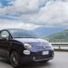 The Fiat 500 is born out of the luxuriousness of the Aquariva super yacht and the accessibility of the Fiat 500.