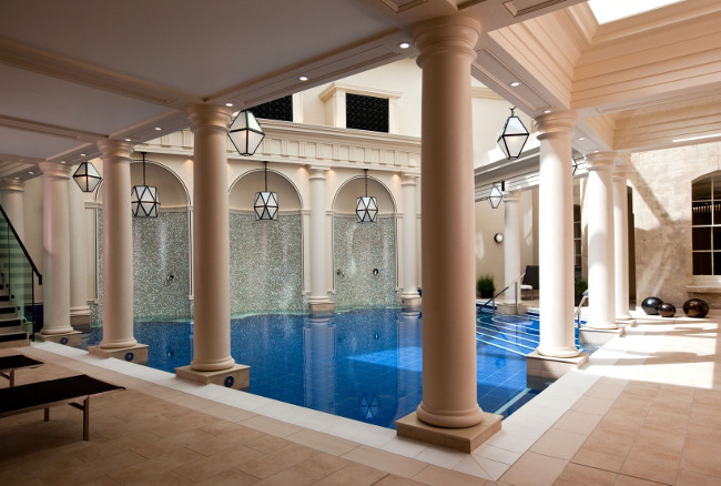 The Gainsborough Bath Spa