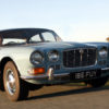 Jaguar XJ6, the secret investment.