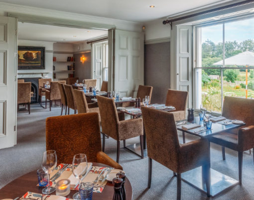 Elephant Bar & Brasserie opens at The Cornwall Hotel Spa & Estate