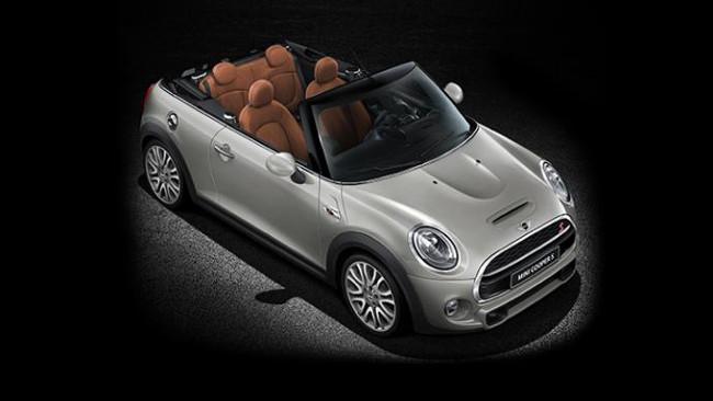 Explore Ramatuelle in a Mini Cooper S