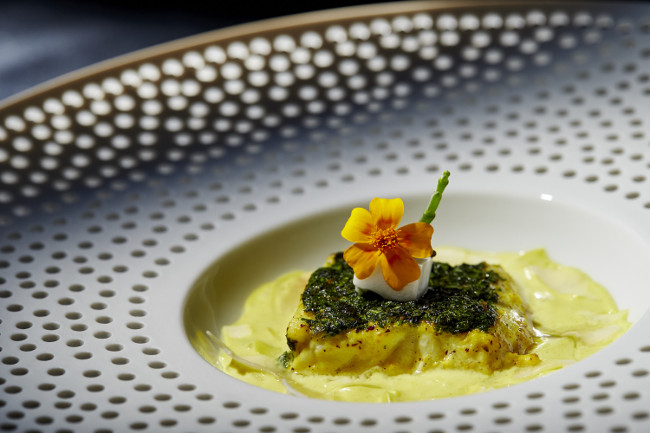 Becoming the youngest Indian chef to receive a Michelin star at the age of just 29, he retained this accolade at Tamarind in Mayfair, London for 12 years
