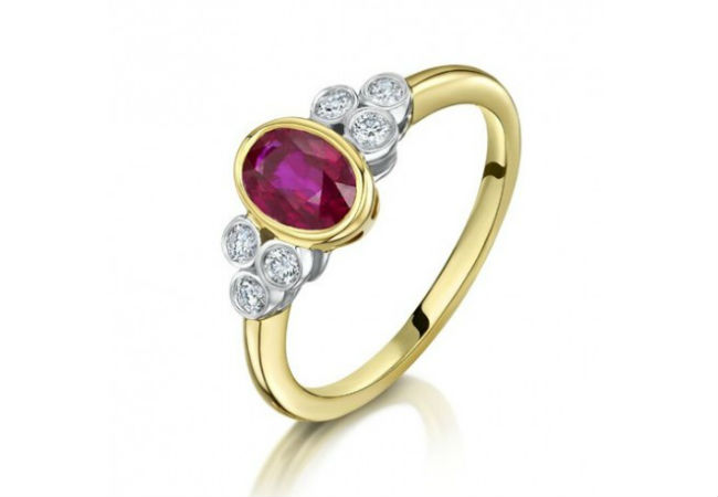 ruby-gold-dress-ring-Michael-Spiers-18ct-gold