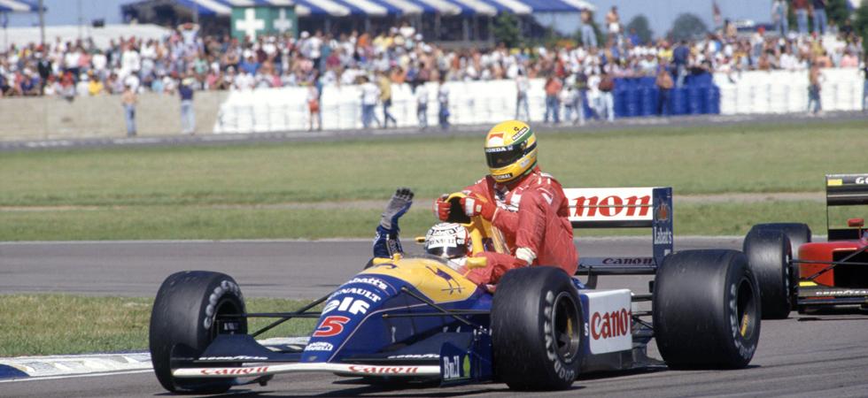 10 Classic Silverstone moments ahead of the 2016 British F1 Grand prix.