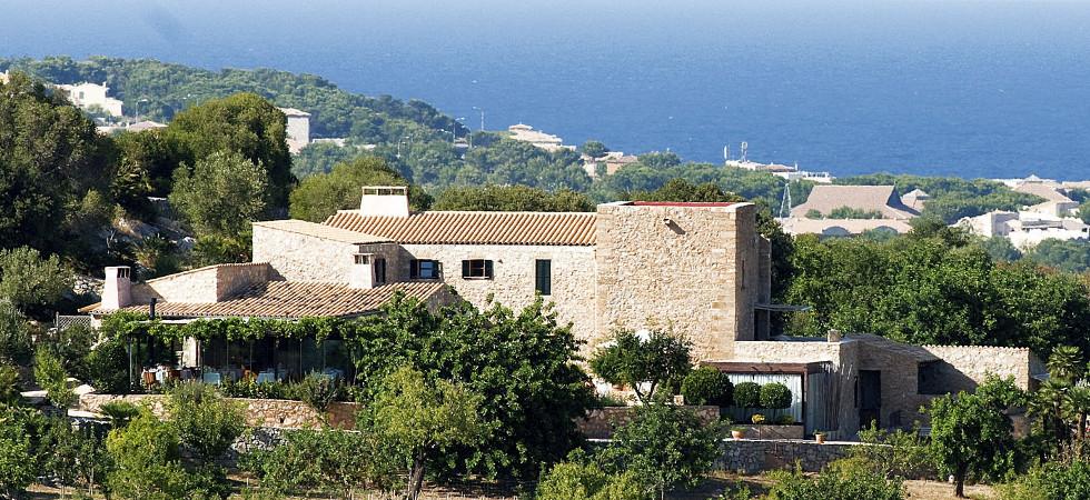 ases de Son Barbassa, Mallorca in Spain