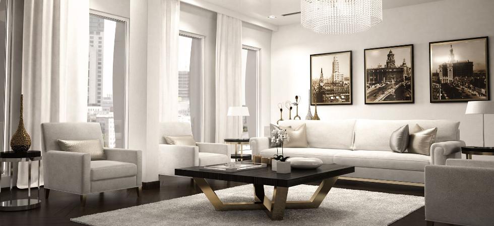 Apartment 15 Penthouse City West