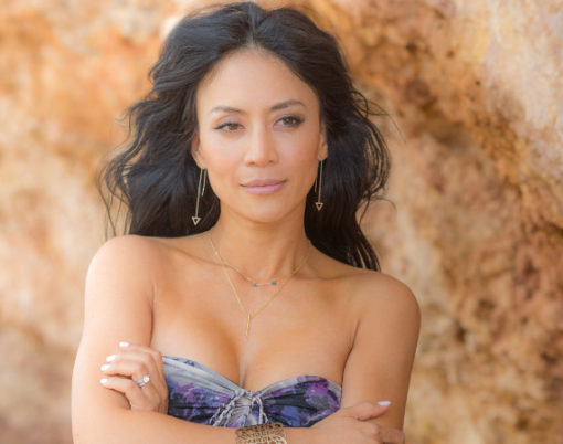 Vicky Lee