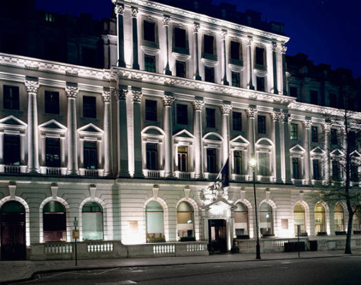 Sofitel St James, Waterloo Pl in London