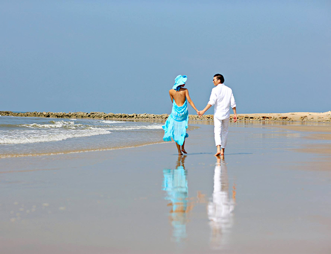 Alma Oasis Private Beach