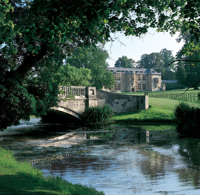Hartwell House and Spa is a country house hotel in the village of Hartwell, Vale of Aylesbury in leafy Buckinghamshire