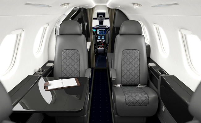 Air travel takes a step forward to effortless travel thanks to SurfAir.