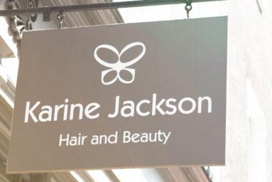 Karine Jackson