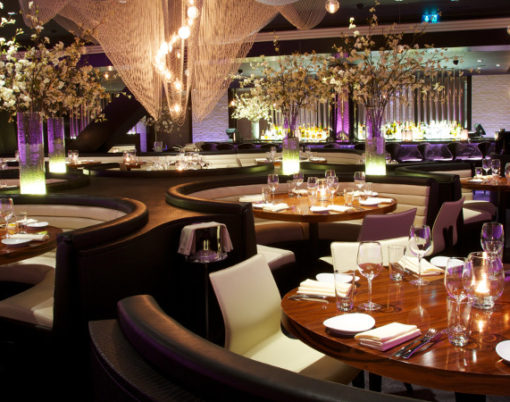 stk london interior