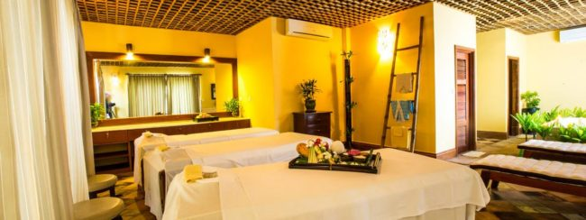 Sokha Beach Resort Jasmine Spa