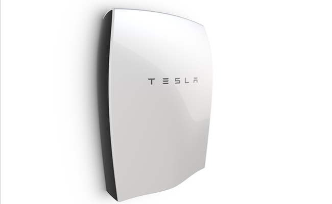 Tesla breaks into the home gadgets sector.