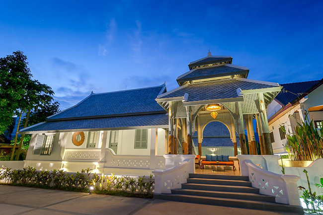 The Kiridara Villa Mekong