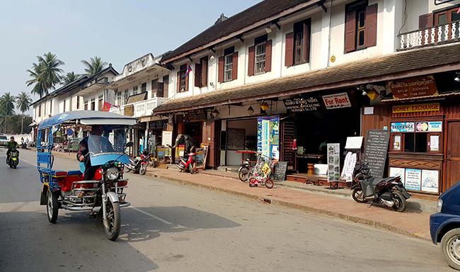 The Peninsula Luang Prabang Laos