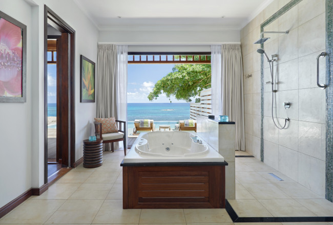 the Hilton Seychelles Northolme Resort and Spa at Beau Vallon