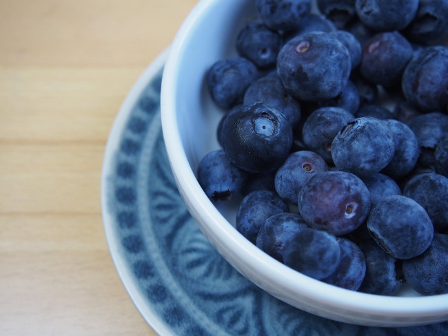 More people are now enjoying blueberries than ever before and almost half of UK households now buying blueberries when they shop
