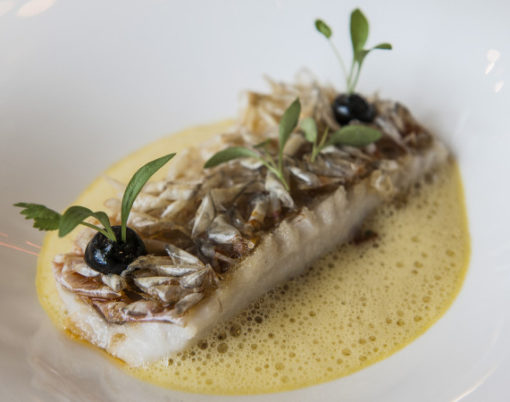 Le Cheval Blanc restaurant