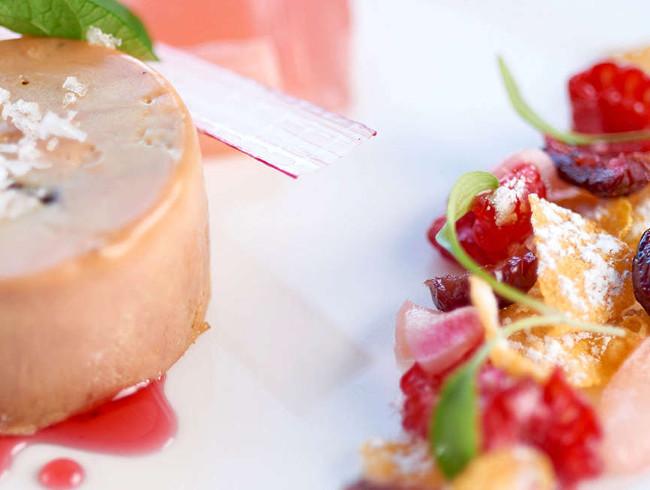 Award-winning Restaurant in Newquay