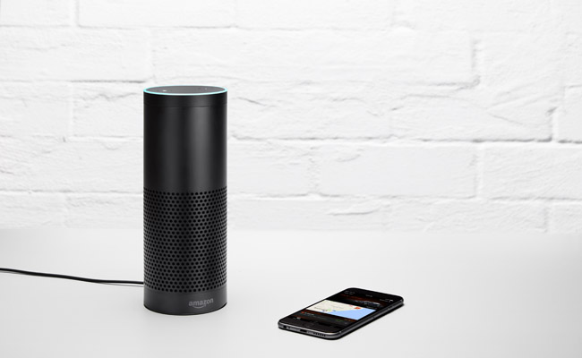 Germany and the UK are set to embrace Alexa technology.