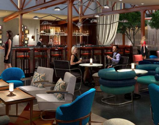 Bluebird restaurant