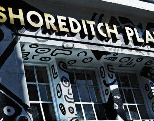 Shoreditch Platform