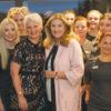 Gaia Spa hosts glittering launch event to celebrate Devon's new luxury spa