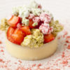 strawberry-pistachio