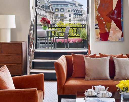 The Terrace Suite One Aldwych