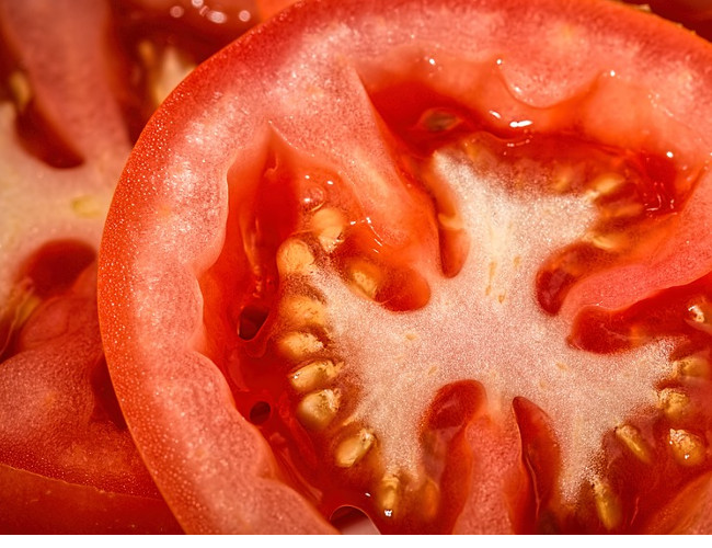 Tomatoes are even better for you when cooked. Image credit: pixabay.com.
