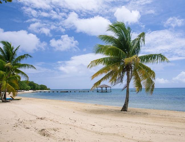 Sail around the Caribbean island of Saint Barths. Image Credit: pixabay.com.