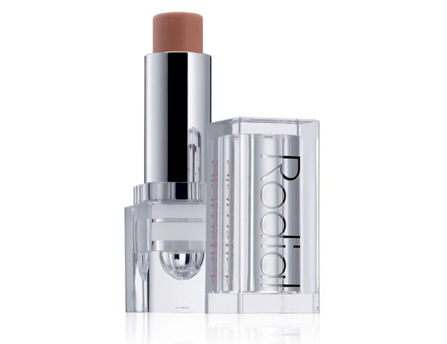 The Glamstick will help plump your lips.