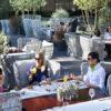 The Mimosa Garden at the Mandarin Oriental in Barcelona