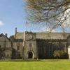 Dartington Hall, near Totnes in Devon