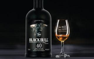 Black Bull 40