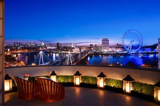 The Corinthia Hotel London