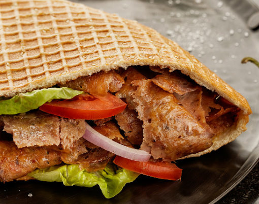 German Doner Kebab (GDK)